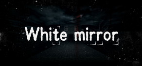 White Mirror cover art
