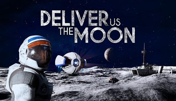 Deliver Us The Moon on Steam