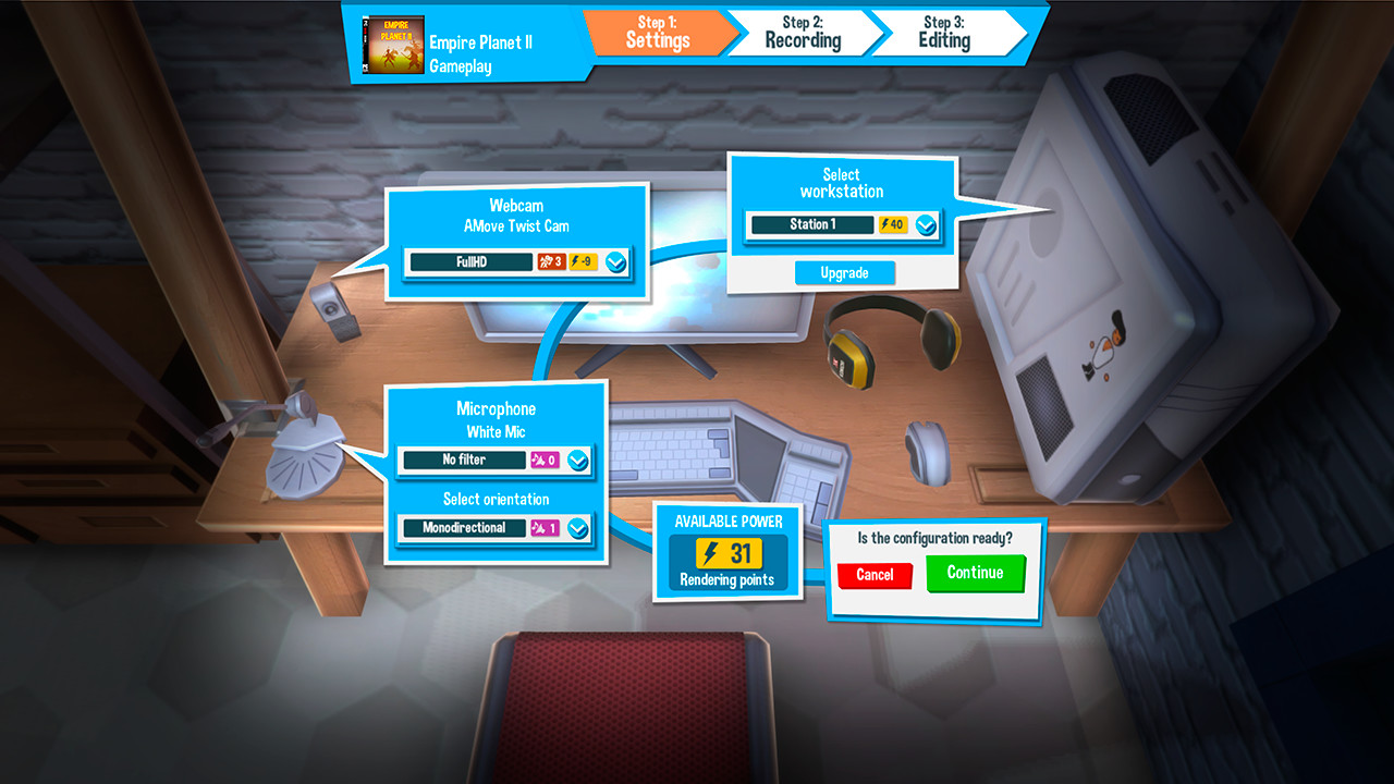 Youtubers Life Screenshot 3