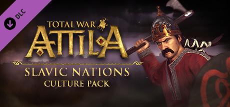 Slavic Nations Culture Pack | DLC