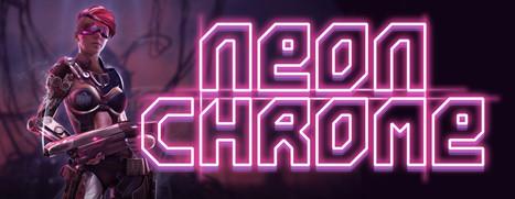 Neon Chrome - 朋克大暴走