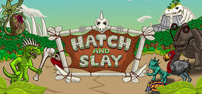 Hatch and Slay cover art
