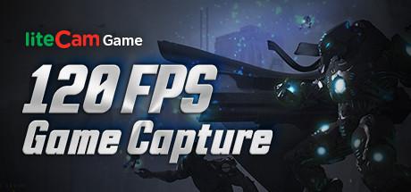 liteCam Game 5:  120 FPS Game Capture + Streamer
