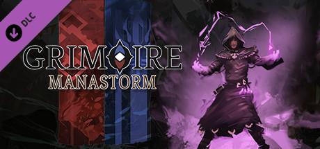 Grimoire: Manastorm - Lightning Class
