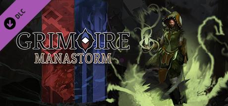 Grimoire: Manastorm - Nature Class