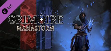 Grimoire: Manastorm - Ice Class