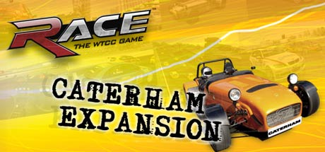 Купить RACE: Caterham Expansion
