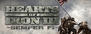 Hearts of Iron III: Semper Fi Expansion