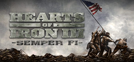 Купить Hearts of Iron III: Semper Fi