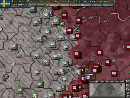Hearts of Iron III: Semper Fi