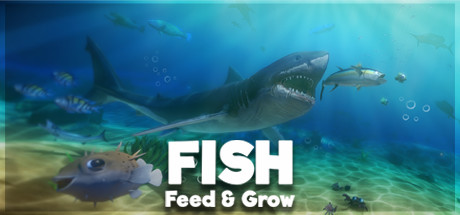 Feed and Grow: Fish on Steam