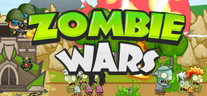 Zombie Wars: Invasion cover art