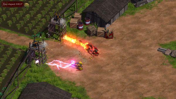 Magicka: Vietnam (DLC)