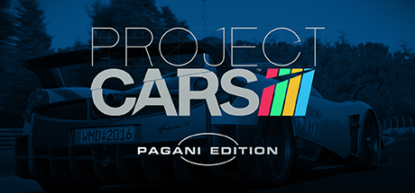 Project CARS - Pagani Edition on Steam