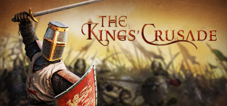 Купить The Kings' Crusade
