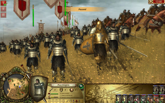скриншот The Kings' Crusade 5