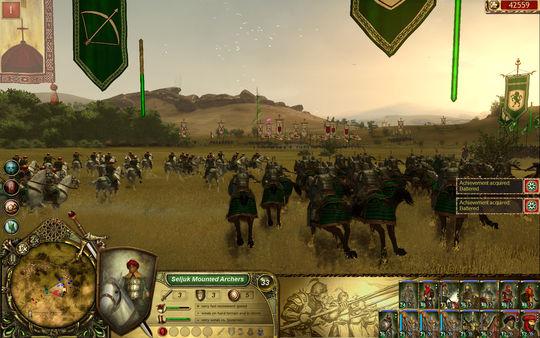 The Kings' Crusade
