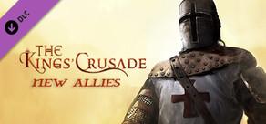 The Kings' Crusade: New Allies