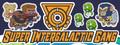 Super Intergalactic Gang-game