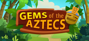 Gems of the Aztecs cover art