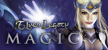 Купить Elven Legacy: Magic
