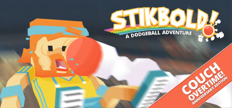 Stikbold! A Dodgeball Adventure (Incl. ALL DLC) Free Download