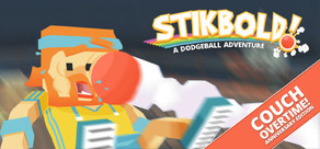 Stikbold! cover art