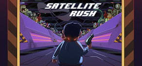 Satellite Rush cover art