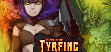 Tyrfing Cycle |Vanilla|