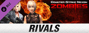 Counter-Strike Nexon: Zombies - Rivals DLC