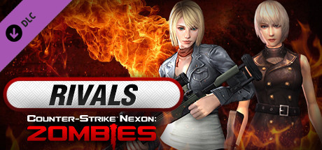 Counter Strike Nexon Zombies Steam