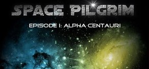 Space Pilgrim Episode I: Alpha Centauri cover art