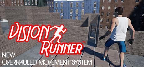 Vision Runner on Steam