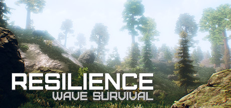 Resilience Wave Survival Capa