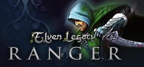 Elven Legacy: Ranger cover art