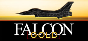 Falcon Gold cover art