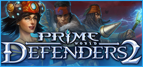 Prime World: Defenders 2 on Steam