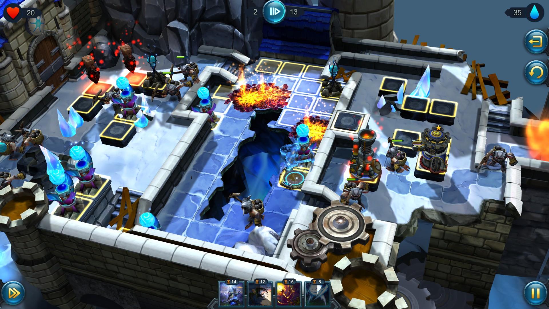 Θύρες δημιουργίας παικτών Dota 2