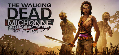 Teaser for The Walking Dead: Michonne - A Telltale Miniseries