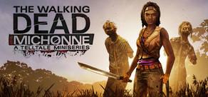 The Walking Dead: Michonne cover art