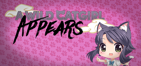A Wild Catgirl Appears!