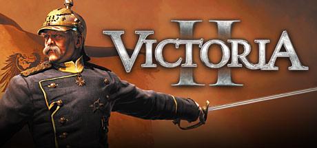 Victoria II cover art