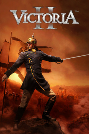 Victoria II poster image on Steam Backlog