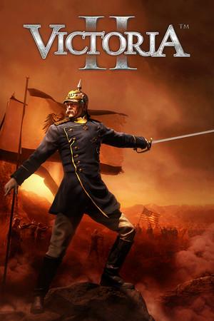 Victoria II poster image on Steam Backlog