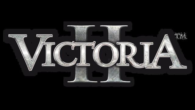 Victoria II - Steam Backlog