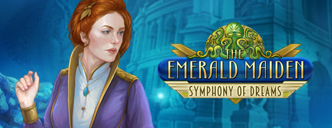 The Emerald Maiden: Symphony of Dreams