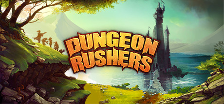 Game Banner Dungeon Rushers