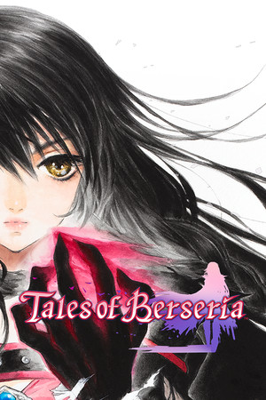 Tales of Berseria poster image on Steam Backlog