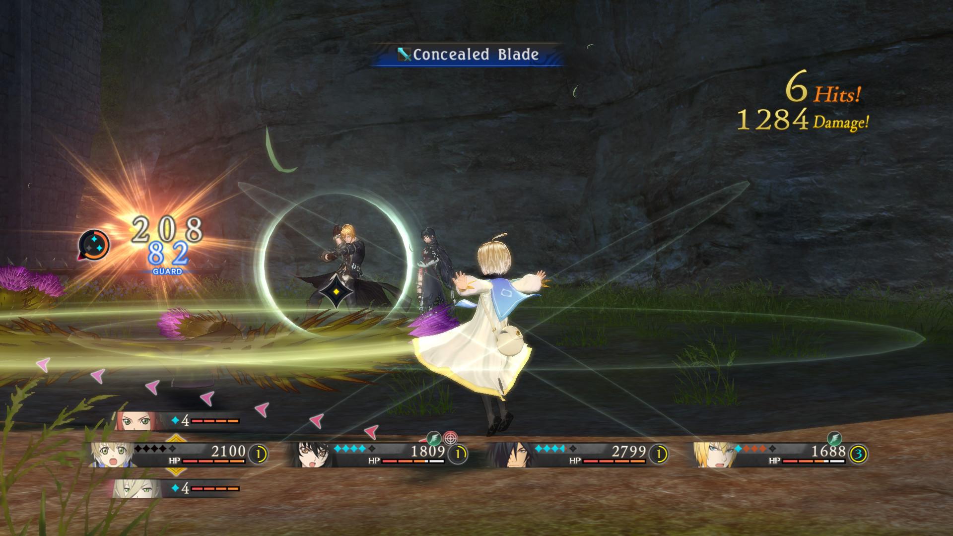Tales Of Berseria On Steam