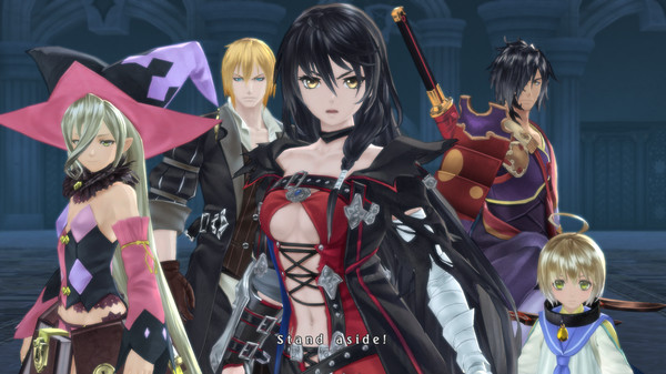 Tales of Berseria™